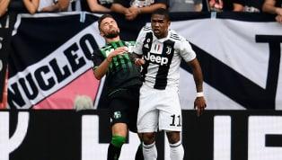 Follia Douglas Costa, Calhanoglu non si accende: la Flop 5 della 4^ giornata di Serie A