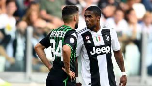 """Juve-Sassuolo, Di Francesco sbotta: """"Nessun insulto razzista a Douglas Costa, pretendo rispetto..."""""""