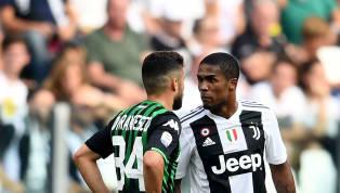 """Sassuolo, Di Francesco: """"Douglas Costa? Devo morire oggi stesso se ho usato epiteti razzisti!"""""""