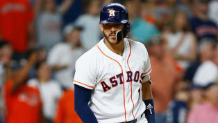 Carlos Correa Taking Next Step in His Comeback From Injury