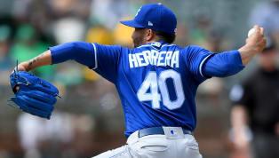 BREAKING: Nationals Trade for Royals Star Closer Kelvin Herrera