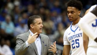 Battle for Starting PG Job Looms Large for Kentucky's Bahamas Trip