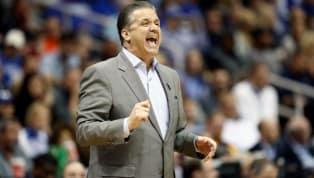 John Calipari is Worried That Kentucky is Already Too Good
