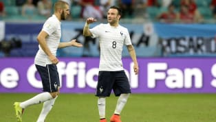 French Court Rejects Karim Benzema's Annulment Request for Scandal Involving Mathieu Valbuena