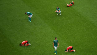 Twitter Crashes to Insanity as South Korea Knock Germany Out of The World Cup