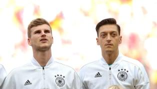 Werner Dukung Ozil untuk Kembali Membela Timnas Jerman