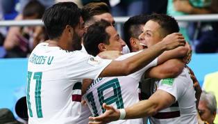 ¡IMPOSIBLE NO CONMOVERSE!   Niño mexicano rompe en llanto luego del gol de Carlos Vela