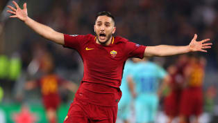 Kostas Manolas Reveals He Will Leave AS Roma Only if Barcelona or Real Madrid Approach Him