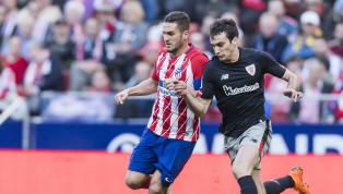 Atlético de Madrid-Athletic Club | Alineaciones confirmadas