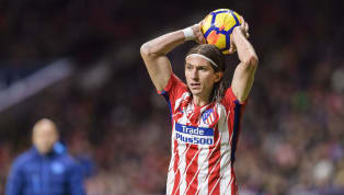 Atletico Madrid's Jan Oblak 'a Little Sad' About Filipe Luis' Rumoured Exit as PSG Speculation Grows