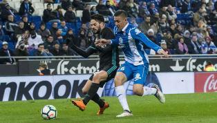 Real Madrid - Espanyol Barcelona │ Die offiziellen Aufstellungen