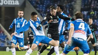 Real Madrid-Espanyol | Alineaciones confirmadas