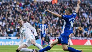 Deportivo Alavés-Real Madrid | Alineaciones confirmadas