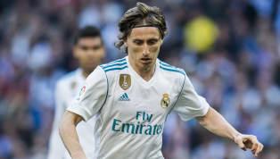 Luka Modric ra quyết định cuối cùng cho tương lai!