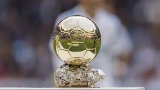 Ballon d'Or Aday Listesinde Yer Alan 8 Futbolcu
