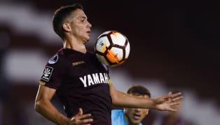 TODO LISTO | Lanús y Cruz Azul llegaron a un acuerdo por el traspaso de Iván Marcone