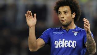 Lazio, Felipe Anderson ai saluti: è fatta per il passaggio al West Ham