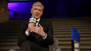 'I Was Lost After Leaving Arsenal,' Admits Arsene Wenger
