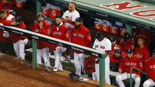 REPORT: Astros 'Cheater' Was Just Checking Dugout to See if Red Sox Were Cheating