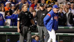 REPORT: Joe Maddon and A-Rod Had 'Heated Argument' Before Sunday Night Baseball
