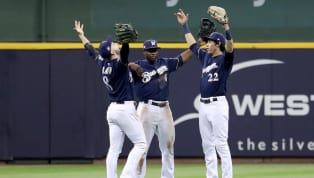 World Series Odds Flip After Brewers NLCS Game 1 Win Over Dodgers