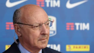 Former Juventus CEO Giuseppe Marotta Confirms Shock Move to Inter Is 'Possible'