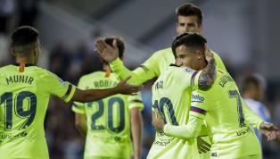REVELADA | La supuesta segunda equipación del FC Barcelona para la temporada que viene
