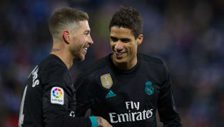 'It Drives Me Mad': Raphael Varane Rubbishes Comparisons With Real Madrid Teammate Sergio Ramos