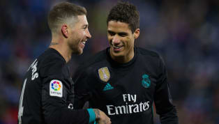 Real Madrid Keen to Sign 'World Class' Centre Back to Compete With Raphael Varane & Sergio Ramos