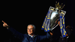 The Prophecy: Claudio Ranieri's 2019/20 Premier League Triumph with Fulham