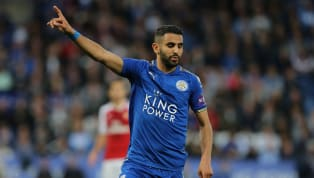 Manchester City Star Riyad Mahrez Claims England World Cup Hero 'Deserves' Move to Bigger Club