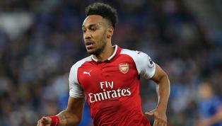 Erster Arsenal-Test der Saison: Pierre-Emerick Aubameyang beginnt furios