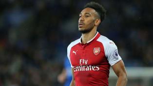 Former Arsenal Midfielder Tips Aubameyang to Rival Tottenham's Kane for Premier League Golden Boot