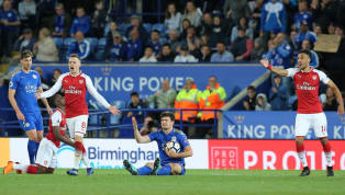 4 Key Battles That Could Decide Arsenal's Premier League Clash With Leicester City on Monday