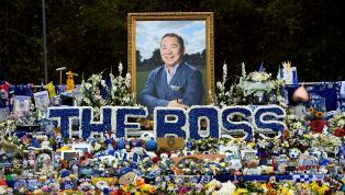 Kante gửi lời tri ân đầy xúc động tới cố Chủ tịch Leicester City