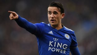 England International Ben Chilwell Pens New Leicester City Deal to Remain at the Club Until 2024