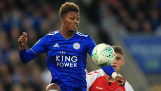 Jamie Redknapp Raves Over Leicester's Demarai Gray But Admits Consistency Has Been Problematic