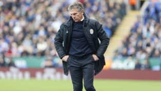 Claude Puel Reveals Leicester Summer Signing Could Make Debut Against Arsenal