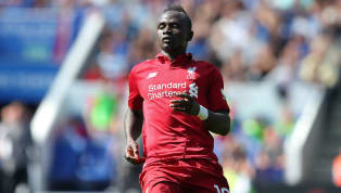 """""""My Parents Told me Football was a Waste of Time,"""" - Liverpool's Sadio Mane Makes Huge Admission"""