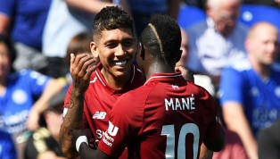 Roberto Firmino Sports New Look in Training as Sadio Mane Reveals He Begged Star to Play Against PSG