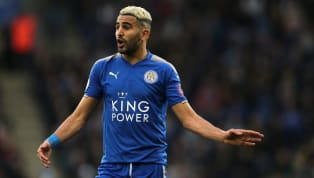 Riyad Mahrez Believes Pep Guardiola Can Lead Manchester City to UEFA Champions League Glory
