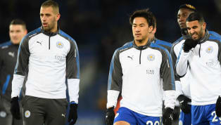 New Twist in Race for Leicester City Star as Former Club Eye Quick Deal
