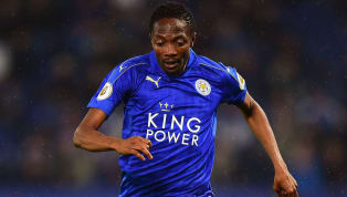 Former Leicester Striker Ahmed Musa Criticises Foxes for Selling Him After Disappointing PL Stint