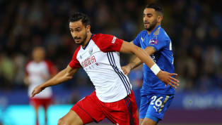 Belgium Star Nacer Chadli Joins Monaco From West Brom on 3-Year Deal for Undisclosed Fee
