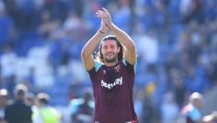 Report Provides Update on Andy Carroll's Recovery From Injury Following Recent Absence