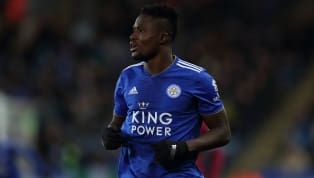Leicester Midfielder Daniel Amartey Set to Miss 4 Months of Action After Sustaining Ankle Injury