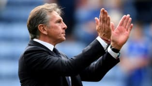 Leicester Boss Claude Puel Defends Jamie Vardy After Red Card in Win Over Wolves