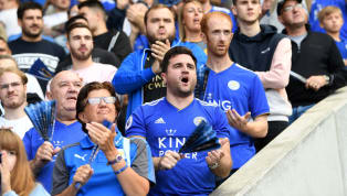 'Messi in a Mask': Leicester City Fans Losing Their Minds Over Exciting Summer Signing