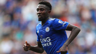 Leicester Midfielder Wilfred Ndidi 'Thrilled' With New 6-Year Foxes Contract Until 2024