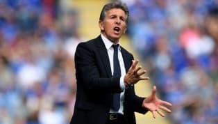 Leicester City Identify Blackburn Star as Key Transfer Target After Blistering Start to Season